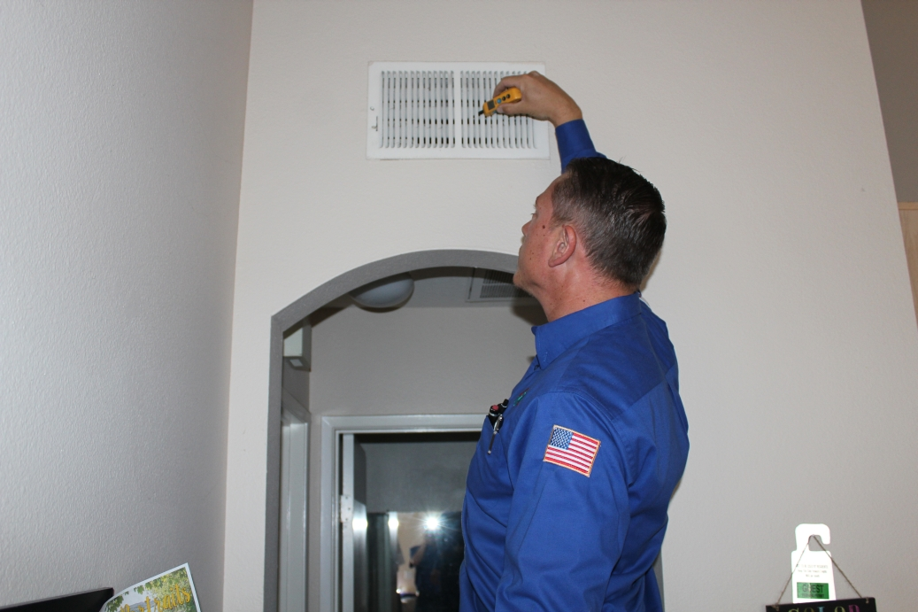 Associated Heating and Air Repairing AC