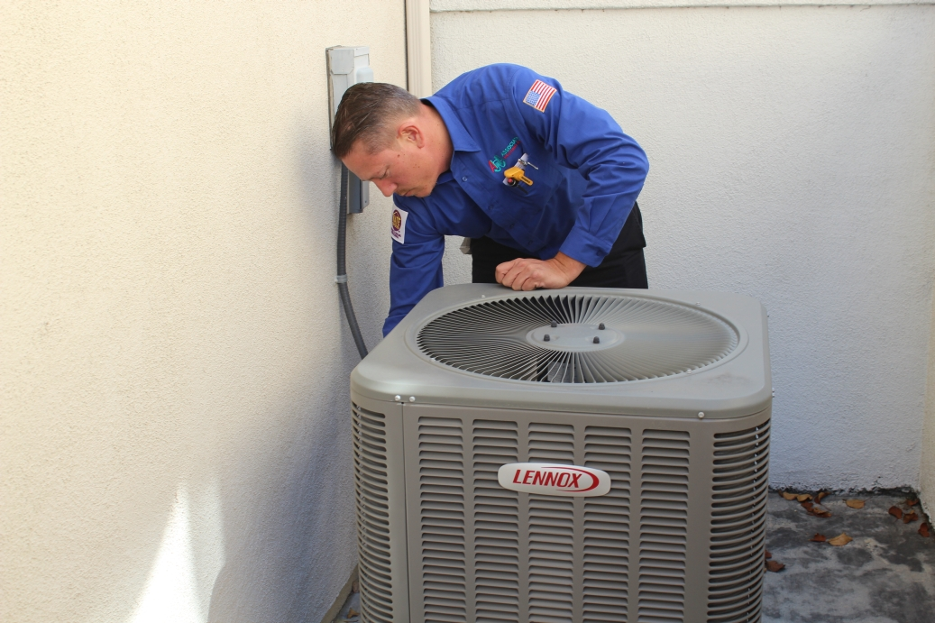 Associated Heating and Air Installer